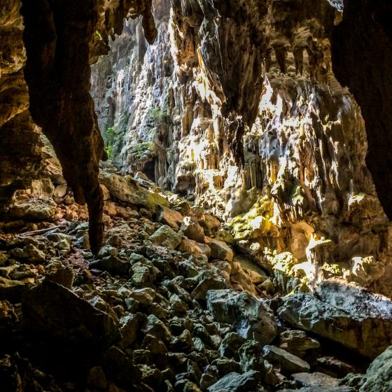Picture of Dong Hoi - Tu lan Cave adventure