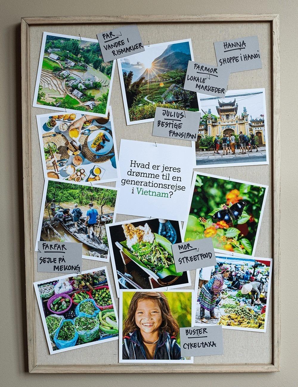 Vietnam by Topas - Børsen annonce - web