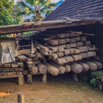 Phong Nha - Dong Hoi - village 4