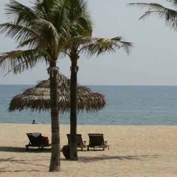 beach - Hoi An