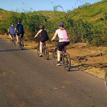 cykel - Dalat