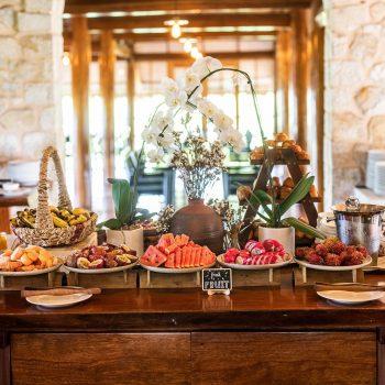 Topas Ecolodge Sapa Breakfast Restaurant